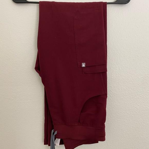 Figs women's scrub pants